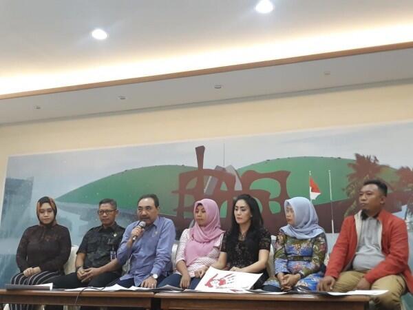 Baiq Nuril Tunggu Salinan Putusan Kasasi MA untuk Ajukan PK