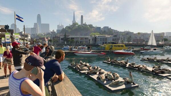 7 Alasan Kenapa Watch Dogs 2 Layak Disebut Sebagai Sekuel Game Terbaik