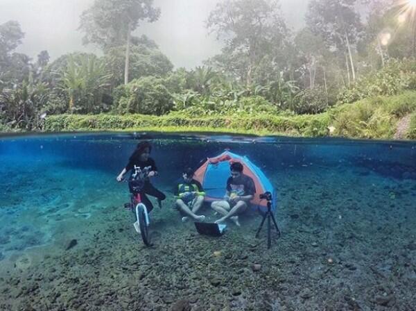 10 Wisata Hits di Lampung yang Wajib Dikunjungi, Kamu Sudah Pernah?