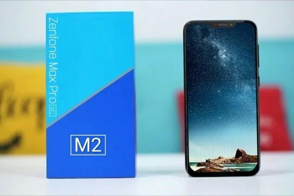 Asus Zenfone Max Pro M2 Bakal Hadir Bulan Depan, Ini Spesifikasinya