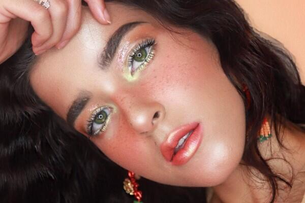 Selain Freckles, Ini 7 Tren Makeup yang Diminati Para Cewek