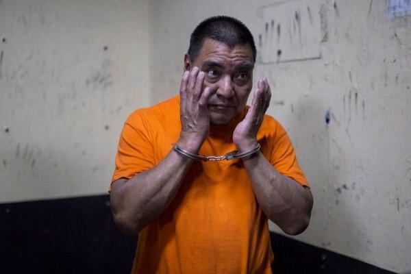 Pembantaian Masal, Mantan Tentara Guatemala Divonis Penjara 5160 Tahun