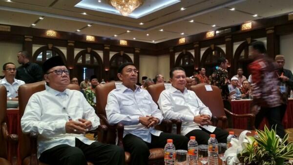 Dibanding Tahun 2000 Dulu, Wiranto Akui Tugasnya Kini Lebih Berat