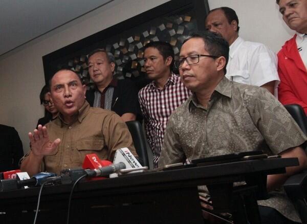 Mau Edy Rahmayadi Mundur dari Ketua Umum PSSI? Begini Caranya