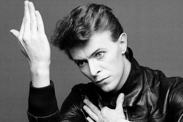 Ikonik! 8 Lagu David Bowie yang Cocok untuk Nostalgia Musik Lawas