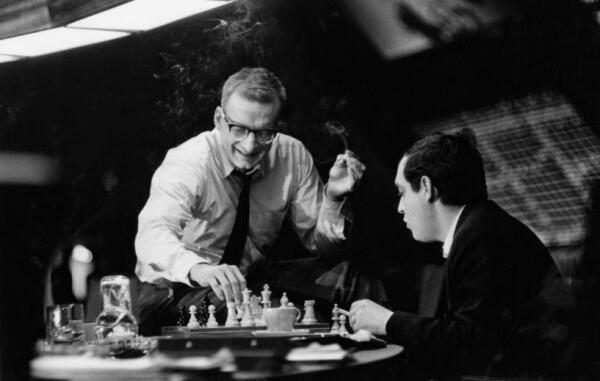 Pecinta Film Jadul Pasti Gak Asing dengan 8 Karya Stanley Kubrick Ini!