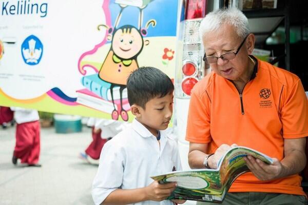 Mengenal Singapore International Foundation & 4 Program Inspiratifnya
