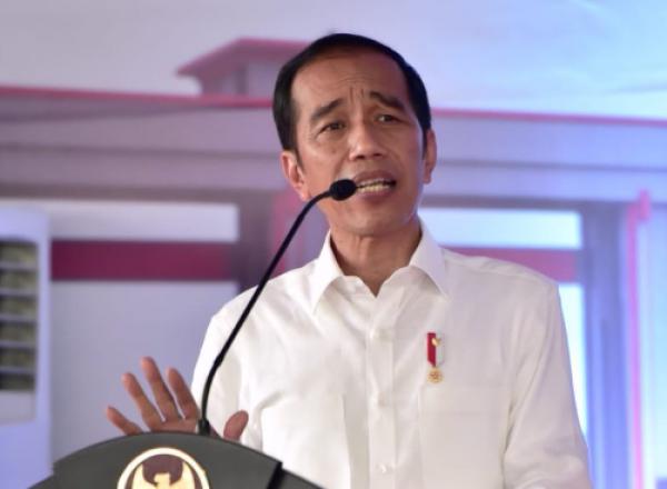 Jokowi Ubah Pembangunan Mulai di Pedesaan, Ini 9 Hal tentang Dana Desa
