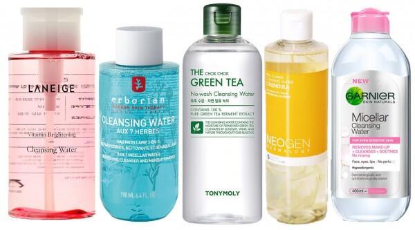 Jangan Salah Pilih, Ini 7 Jenis Cleanser Ideal buat Tipe Kulit Wajahmu