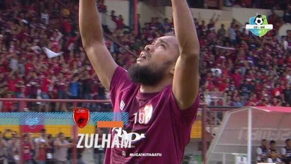 Kalahkan Bali United, PSM Kembali Rebut Puncak Klasemen dari Persija