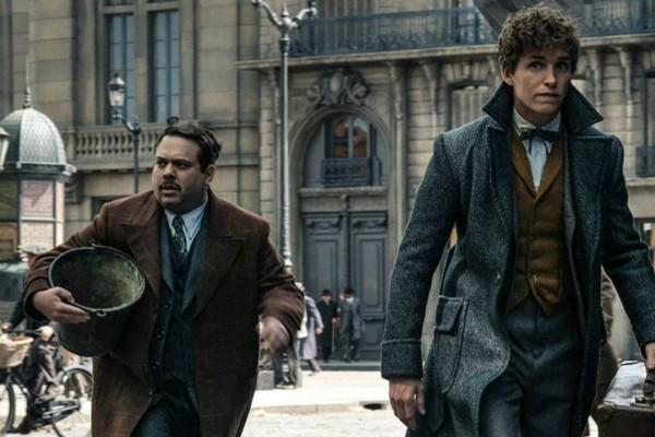 Keren, Ini 5 Lokasi Film Fantastic Beasts: The Crimes of Grindelwald!