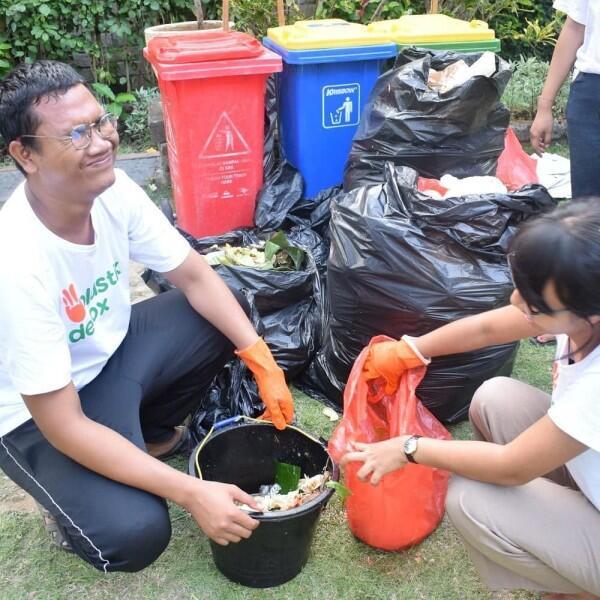 Bawa Botol Plastik ke KKP,Menteri Susi Denda Pegawai Rp500 Ribu