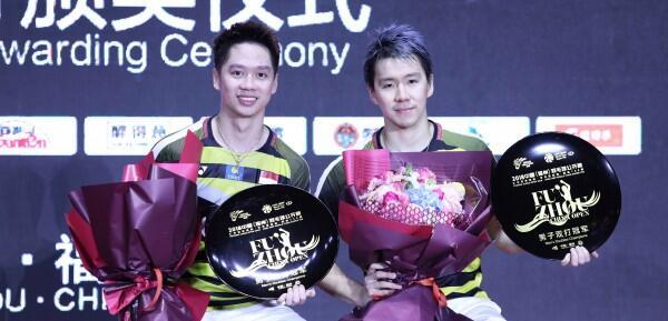 Hebat! 3 Ganda Indonesia Ini Sukses Juara di Bulan November