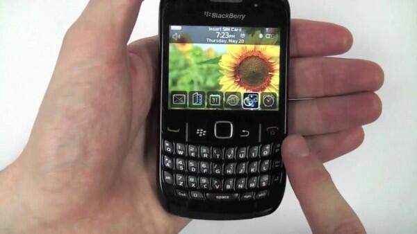 Gaul di Zamannya, 5 Ponsel BlackBerry Ini Pasti Pernah Kamu Punya