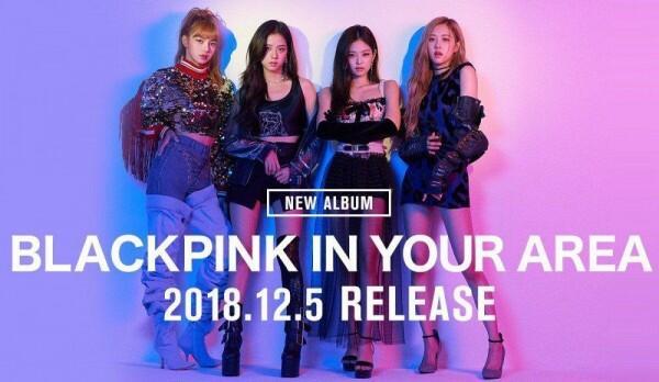 5 Grup KPop Ini Telah Konfirmasi Akan Comeback di Bulan Desember 2018