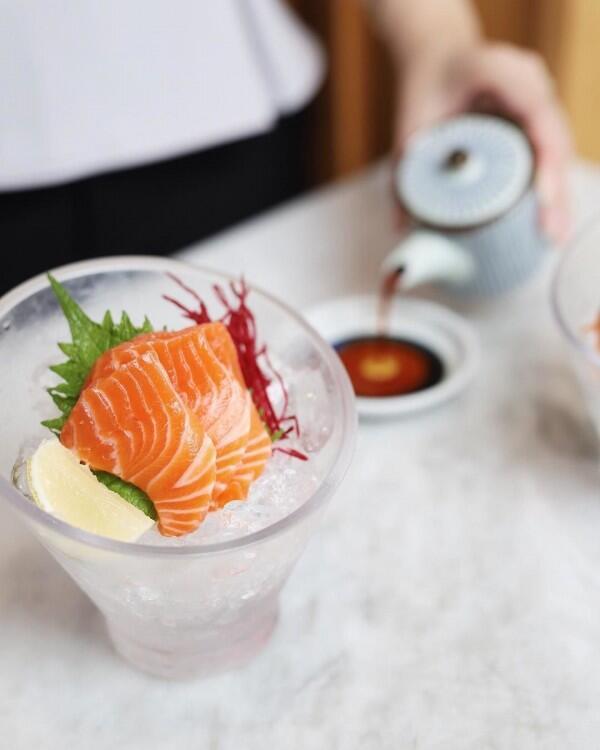 Buka Gerai Baru, 10 Menu di Kintaro Sushi yang Bikin Ngiler Abis!