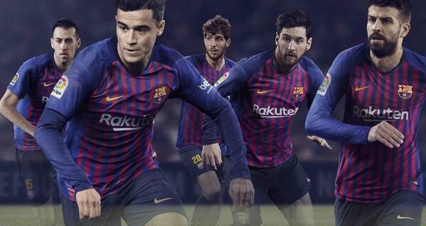 Barcelona Cetak Rekor Tim Dengan Pengeluaran Gaji Terbesar Di Dunia