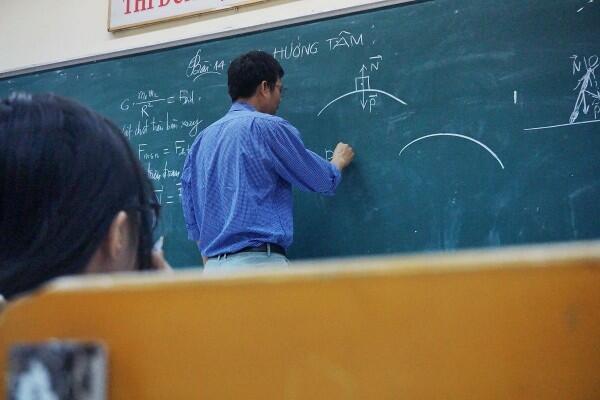 Tanpa Tanda Jasa, Ini 6 Fakta Tentang Hari Guru Nasional