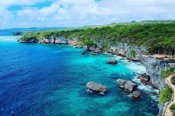 5 Destinasi Cantik di Bulukumba, Gak Cukup Dikunjungi Sehari!