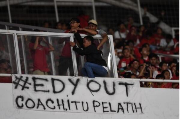 Catatan untuk Timnas Indonesia dan PSSI Setelah Piala AFF 2018