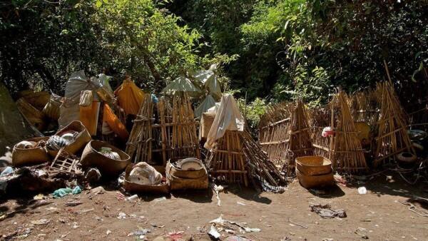 Memiliki Tradisi Pemakaman yang Unik, Ini 5 Fakta Desa Trunyan di Bali