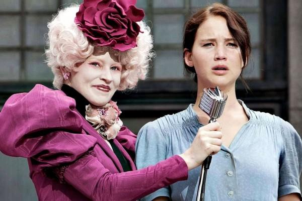 6 Tahun Berlalu, Begini Kabar Pemeran Film The Hunger Games Sekarang
