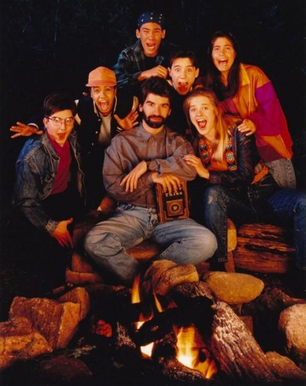 5 Serial Horor Tahun 2000an Ini Dijamin Bikin Kamu Susah Tidur