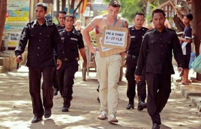 10 Hukum Paling Unik, 4 di Antaranya Ada di Indonesia!