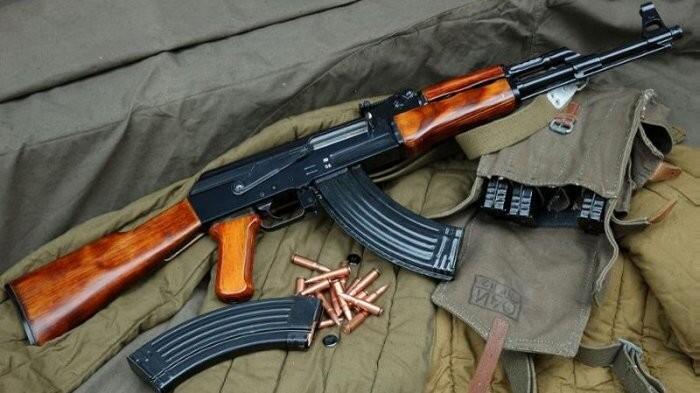 3 Senjata Rusia Paling Mematikan Sepanjang Abad 20