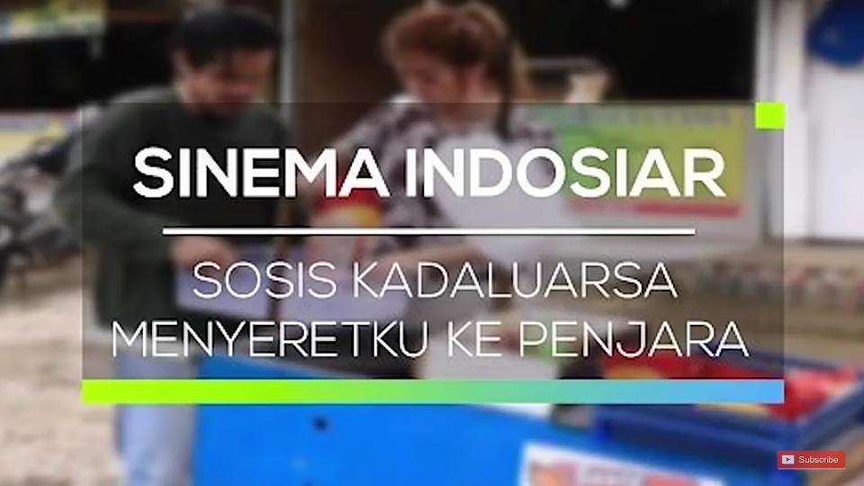 Review bareng sini gan absurdnya sinetron indonesia :V