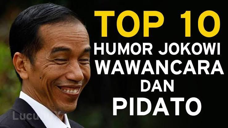 Jokowi Ditertawakan Tawar Tol Bakaheuni - Palembang Rampung April