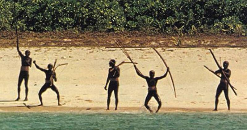 Warga Amerika Jadi Korban, Antropolog India Ini Berkali-kali ke Pulau Sentinel