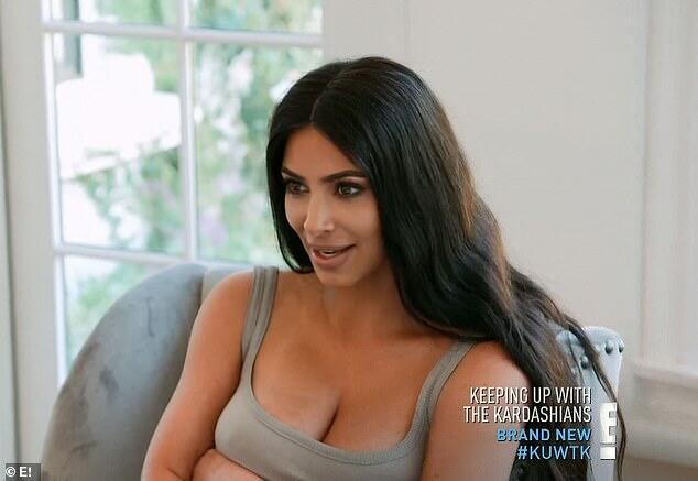 Bongkar Video Seksnya, Kim Kardashian Ngaku Make Ekstasi