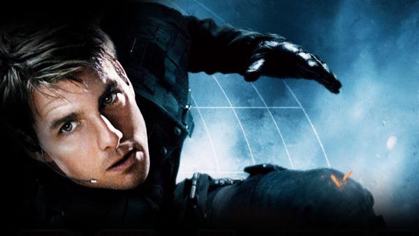 Tom Cruise Punya Ide Besar untuk 'Mission: Impossible', ke Luar Angkasa?