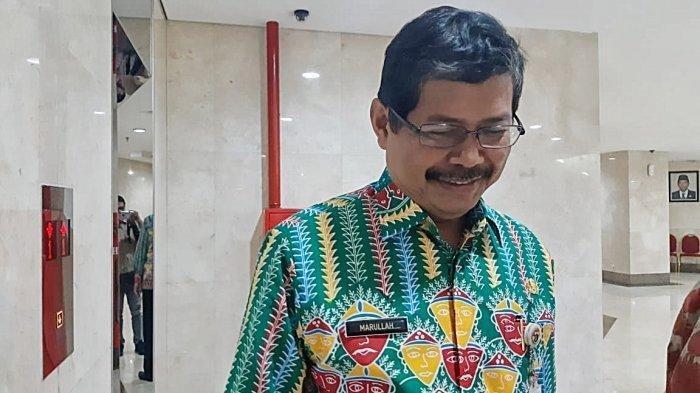 Wali Kota Jakarta Selatan: Saya Tidak Mengantisipasi Banjir.
