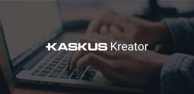 [ASK] [SHARE] SERBA SERBI KASKUS KREATOR