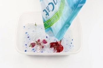DIY | Buat Bungamu Bertahan Lama