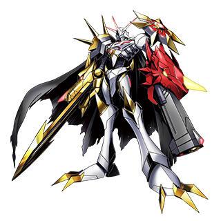 7 Digimon Jogress Terbaik Versi TS, Masih Ingat Digimon ?