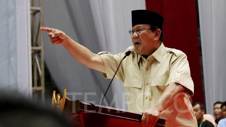Prabowo Disebut Hidup Mewah, Jubir BPN: Beliau Berkecukupan