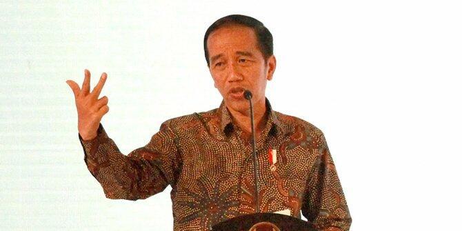 PKS: Pak Jokowi Rajin Produksi Diksi Kontroversial Seperti Sontoloyo dan Genderuwo