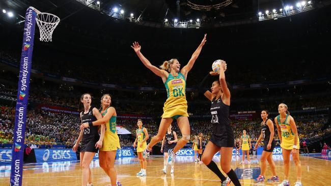 Netball, Leluhur Olahraga Basket Wanita