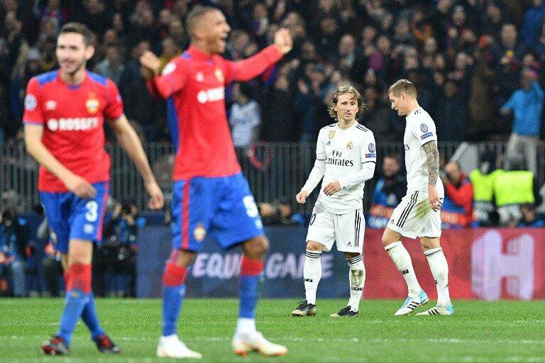 Kutukan Tim Merah-Biru untuk Real Madrid Musim Ini