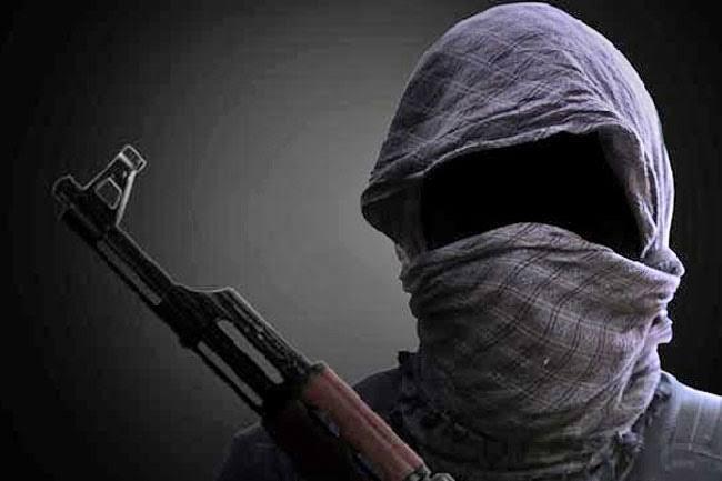 Mahasiswa Jadi Sasaran Perekrutan Teroris