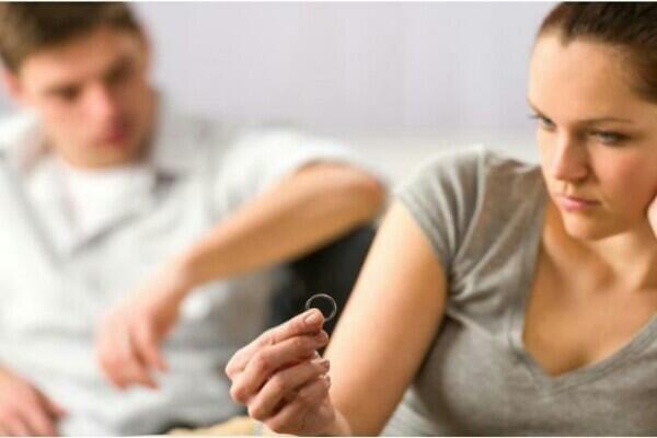Menjalani Kejenuhan Dalam Pernikahan