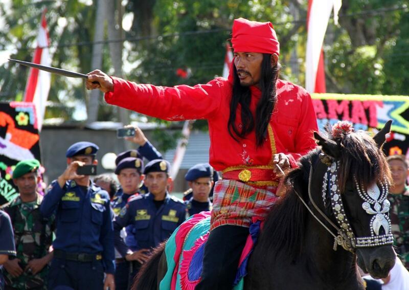 Tokoh Terkenal Bugis/Makassar yang tdk dikenal oleh org bugis/makassar