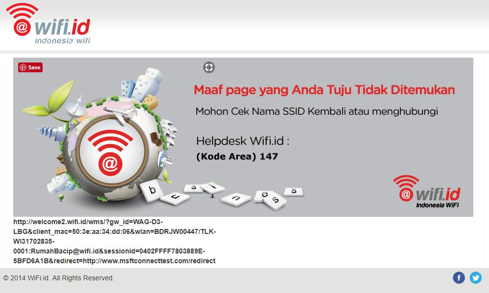 [HELP],[ASK] (Wifi.id) WMS venue@wifi.id Problem.