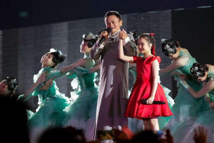 Terungkapnya hubungan Jack Ma dengan Partai Komunis Tiongkok
