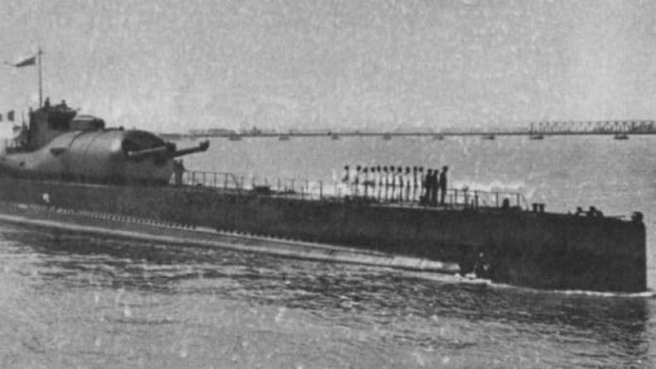Disebut Mengerikan dan Angker, 5 Kapal Selam Ini Berhantu?