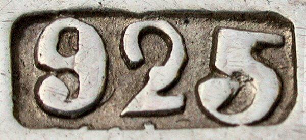 5 LANGKAH MENGENALI PERHIASAN STERLING SILVER 92.5 ASLI