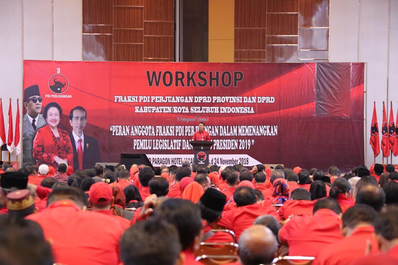 Setiap Diundang DPRD dan Parpol, Mendagri Selalu Serukan Lawan Racun Demokrasi